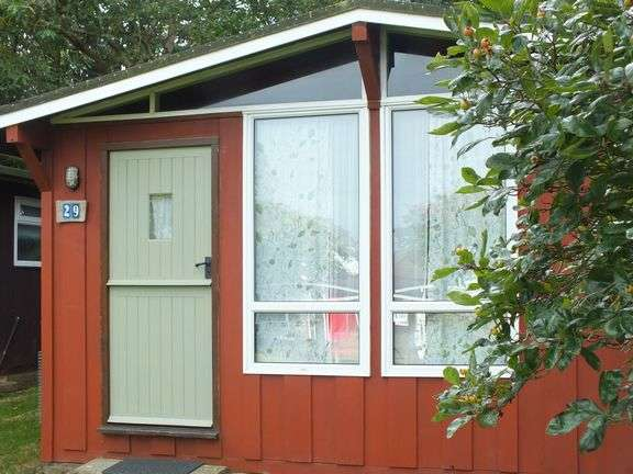 2 Bedrooms Chalet House for sale in Seaton