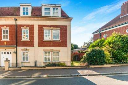 2 Bedrooms Flat for sale in Cranford Avenue, Exmouth, Devon
