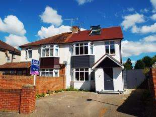 4 Bedrooms Semi Detached House for sale in Bersted Street, Bognor Regis, West Sussex