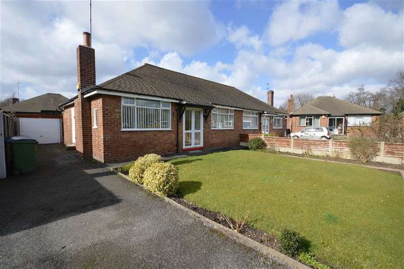 2 Bedrooms Property for sale in Wensleydale Avenue, Cheadle, Cheadle