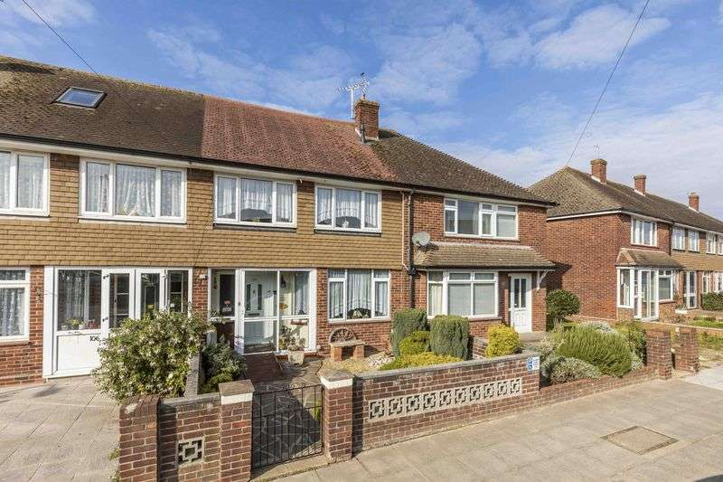 4 Bedrooms Terraced House for sale in Lower Drayton Lane, Portsmouth