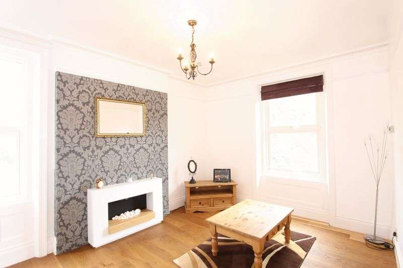 2 Bedrooms Flat for sale in Cheam Road, Sutton