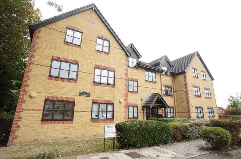 2 Bedrooms House for sale in Sidcup Hill, Sidcup