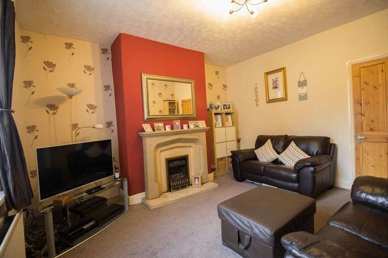 2 Bedrooms Terraced House for sale in Harriet Street, Blaydon