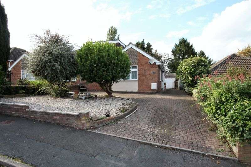 5 Bedrooms Semi Detached House for sale in Windrush Road, Rodbourne Cheney, Swindon