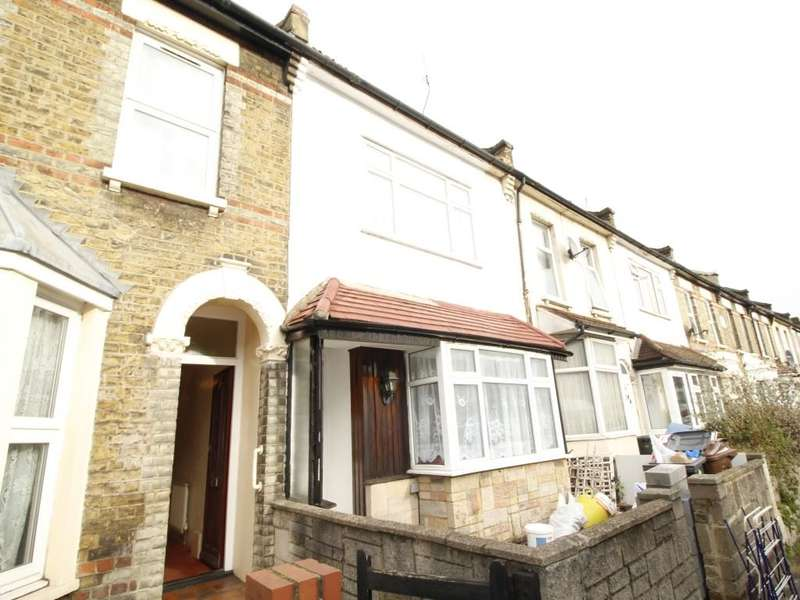 4 Bedrooms Property for sale in Cann Hall Road, London, E11