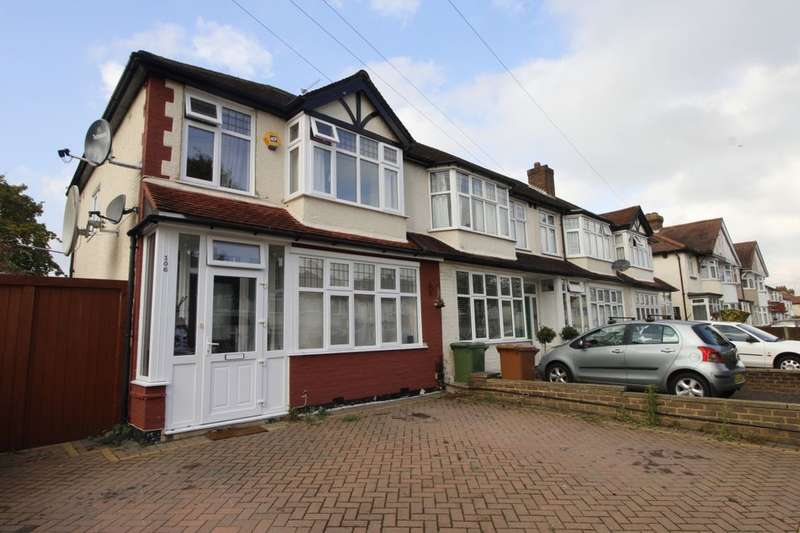 3 Bedrooms Semi Detached House for sale in Marlow Drive, Cheam, Sutton, SM3