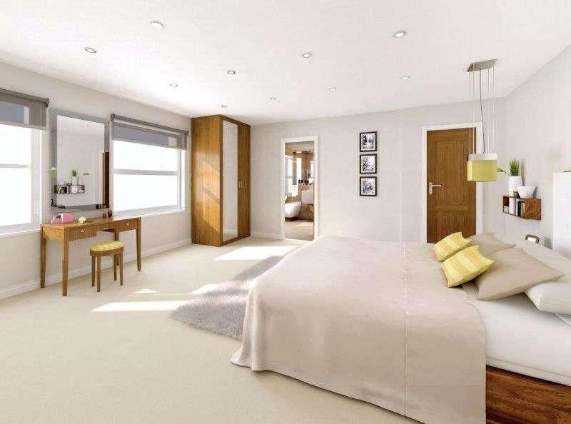 1 Bedroom Flat for sale in Grafton Mews, Fitzrovia, London, W1T