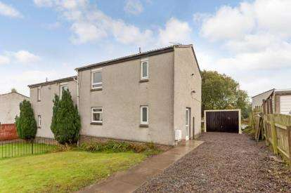4 Bedrooms Semi Detached House for sale in Hardie Street, Hamilton, South Lanarkshire