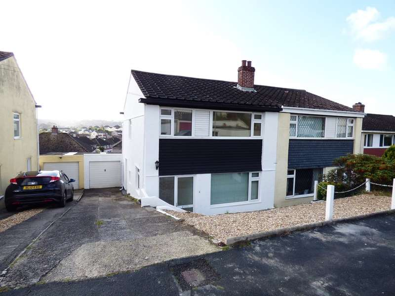 4 Bedrooms Semi Detached House for sale in Long Meadow, Woodford