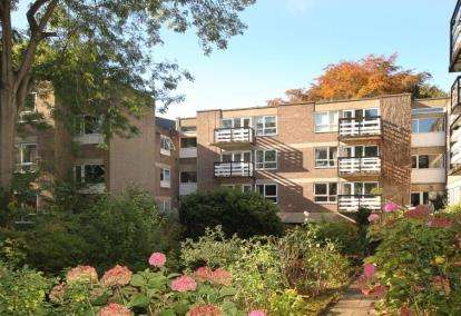 2 Bedrooms Flat for sale in Fountside, Oakdale Road, Sheffield
