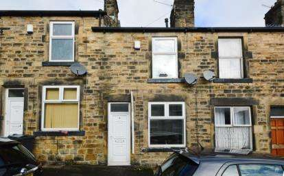 3 Bedrooms Terraced House for sale in Churchill Road, Sheffield, South Yorkshire