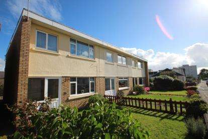 3 Bedrooms End Of Terrace House for sale in Bellrock Avenue, Prestwick