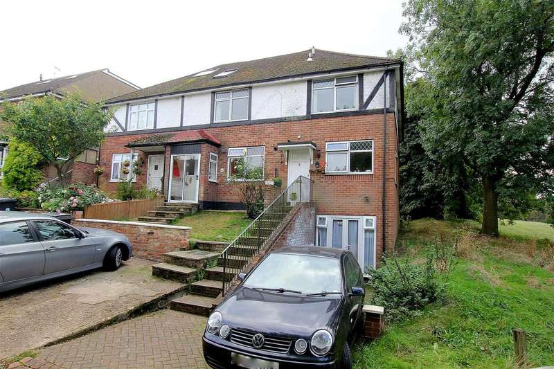 3 Bedrooms House for sale in Mountfield Road, Hemel Hempstead