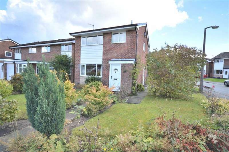 3 Bedrooms Property for sale in Long Croft Lane, Cheadle Hulme, Cheadle