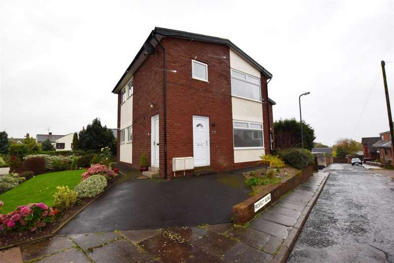 1 Bedroom Flat for sale in Prospect Avenue, Barrow In Furness, Cumbria