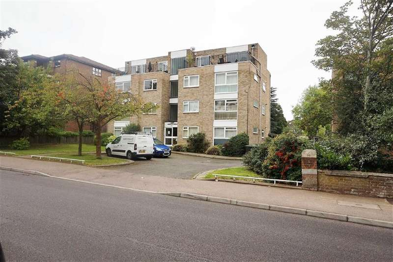 1 Bedroom Property for sale in Northview, 56 Albemarle Road, Beckenham