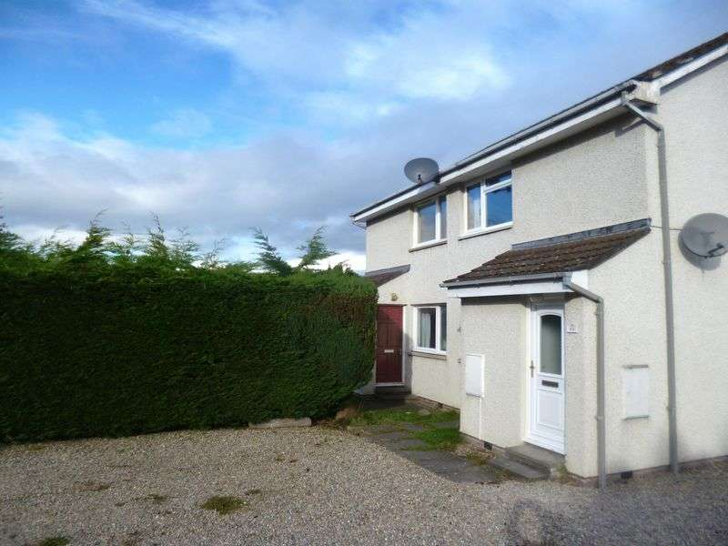 1 Bedroom Flat for sale in Bargain Buy for quick sale One bedroom Flat Hazel Avenue, Inverness