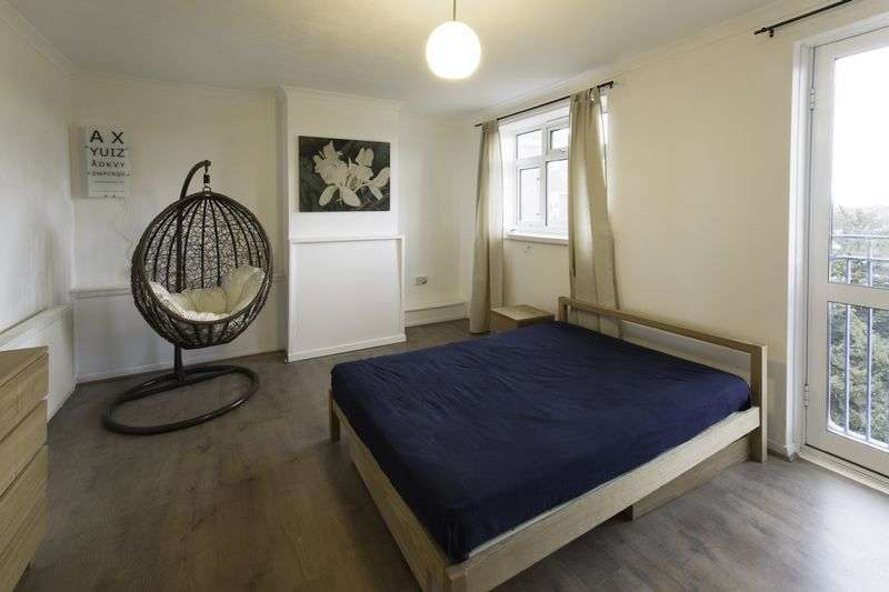 2 Bedrooms Flat for sale in London Road, Mitcham