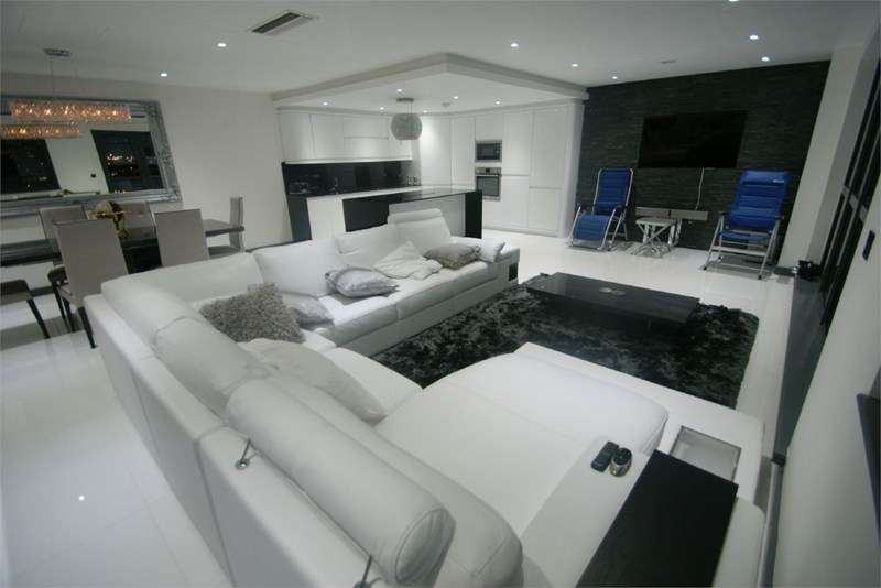 2 Bedrooms Flat for sale in The Reach, Liverpool