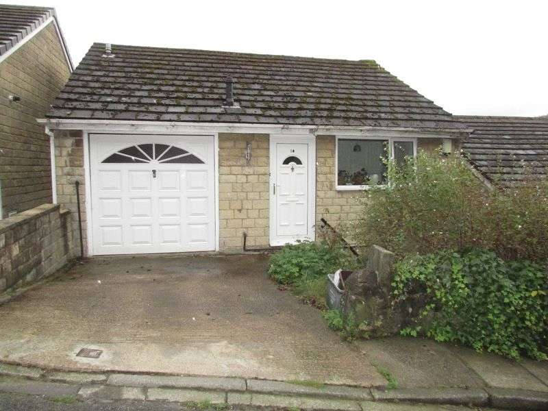 3 Bedrooms Detached House for sale in Hurst Road, Hebden Bridge