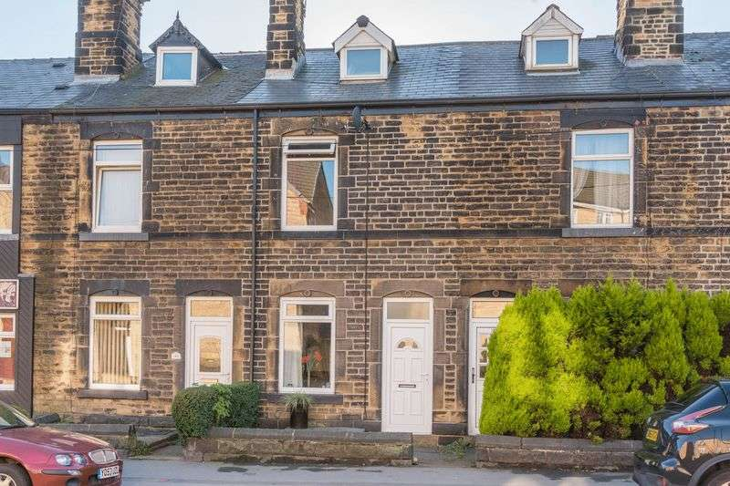 3 Bedrooms Terraced House for sale in The Common, Ecclesfield, S35 9WN - Beautiful Home