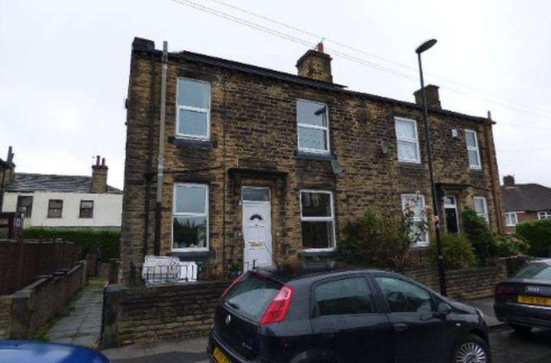 2 Bedrooms House for sale in Lane End, Pudsey