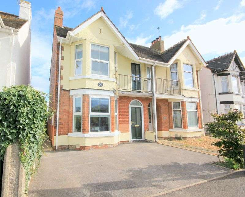 3 Bedrooms Semi Detached House for sale in Stone Road, Stafford