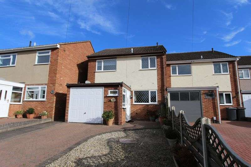 3 Bedrooms Terraced House for sale in Leyland Road, Bedworth