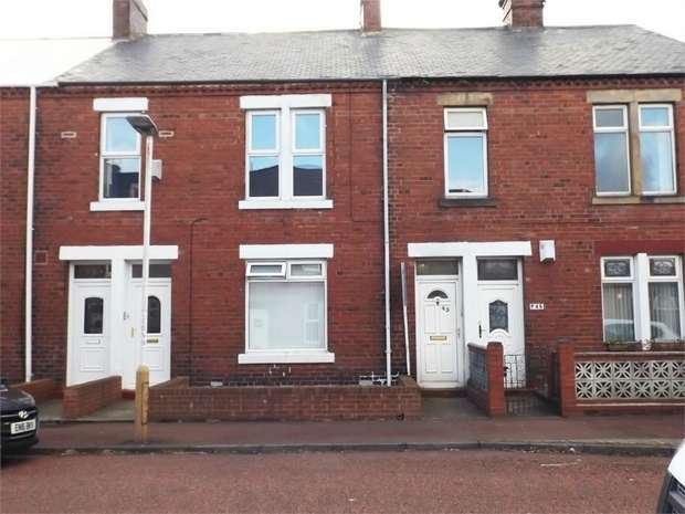 2 Bedrooms Flat for sale in Salisbury Street, Gateshead, Tyne and Wear