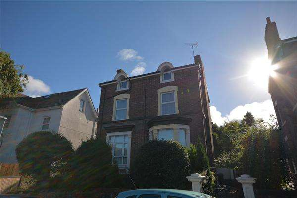 2 Bedrooms Apartment Flat for sale in Grange Mount, Prenton