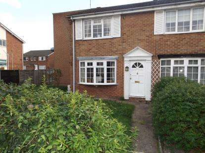 3 Bedrooms Terraced House for sale in Northwold Avenue, West Bridgford, Nottingham