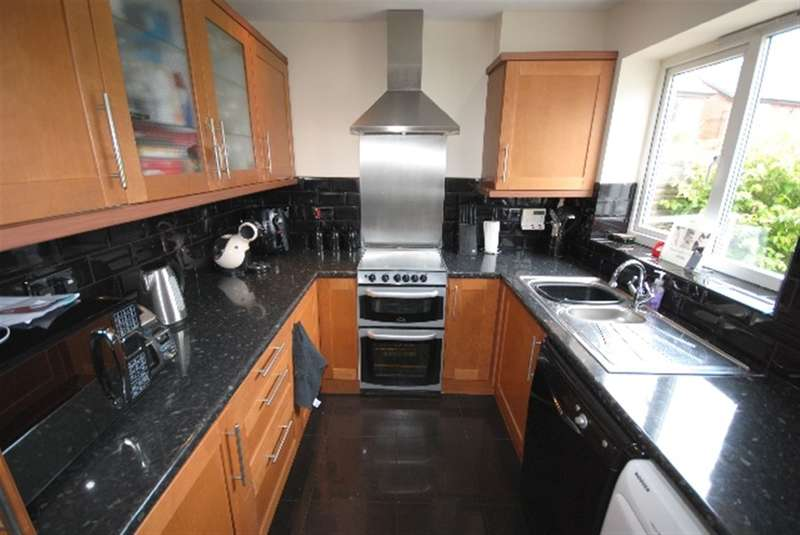 3 Bedrooms House for sale in Buckland Drive, Orrell, Wigan, WN5