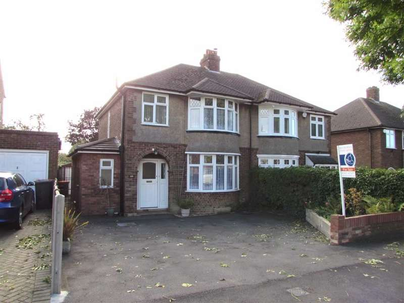 3 Bedrooms Property for sale in Halfmoon Lane, Dunstable, Bedfordshire, LU5