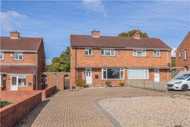 3 Bedrooms Semi Detached House for sale in Canford Lane, Bristol, BS9 3PN