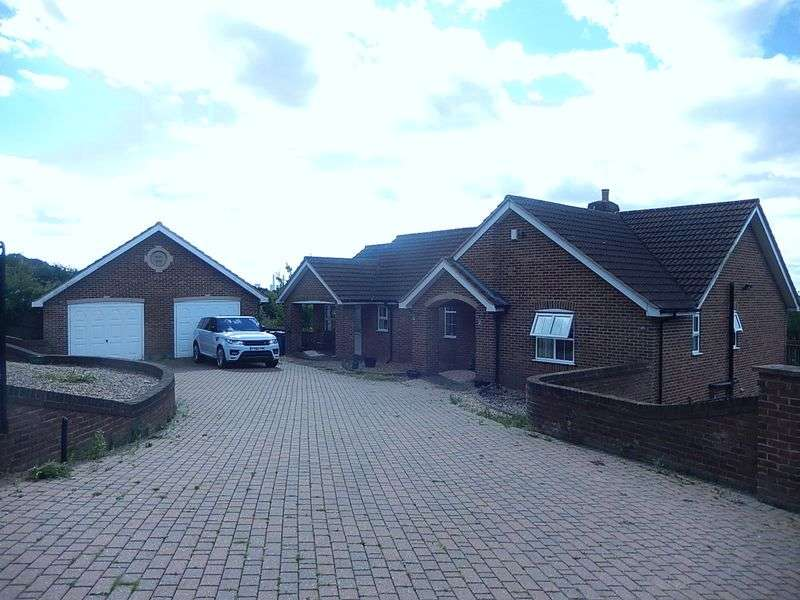 6 Bedrooms Detached House for sale in Summer Hill, Gainsborough