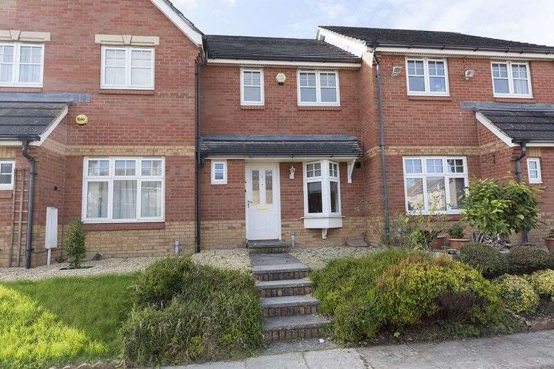 2 Bedrooms Terraced House for sale in Cheltenham