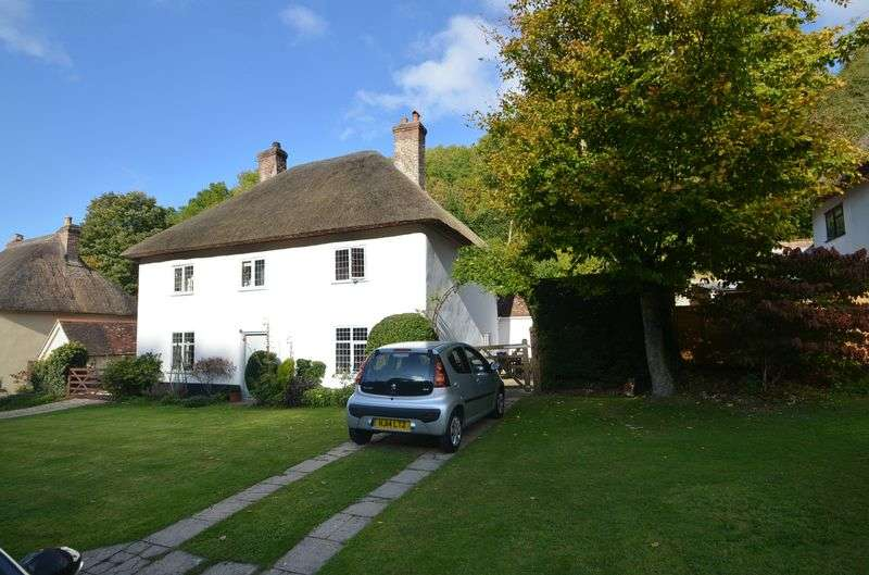 2 Bedrooms Semi Detached House for sale in Period charm at its absolute finest! Milton Abbas