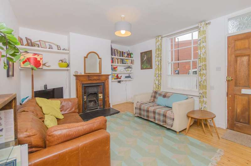 2 Bedrooms House for sale in Scylla Road, Nunhead, SE15