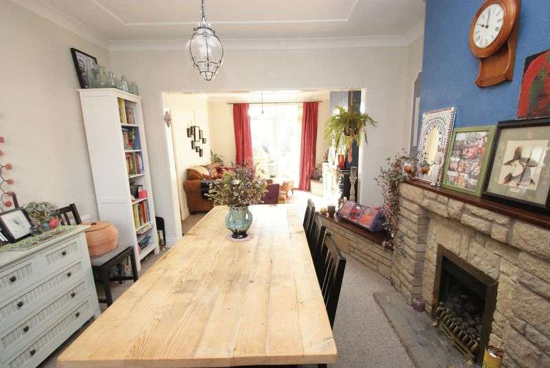 3 Bedrooms Semi Detached House for sale in Belmont Avenue, Middlesbrough