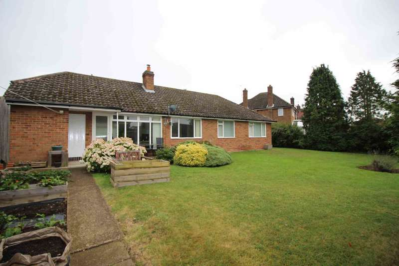 4 Bedrooms Bungalow for sale in The Glade, Braunstone