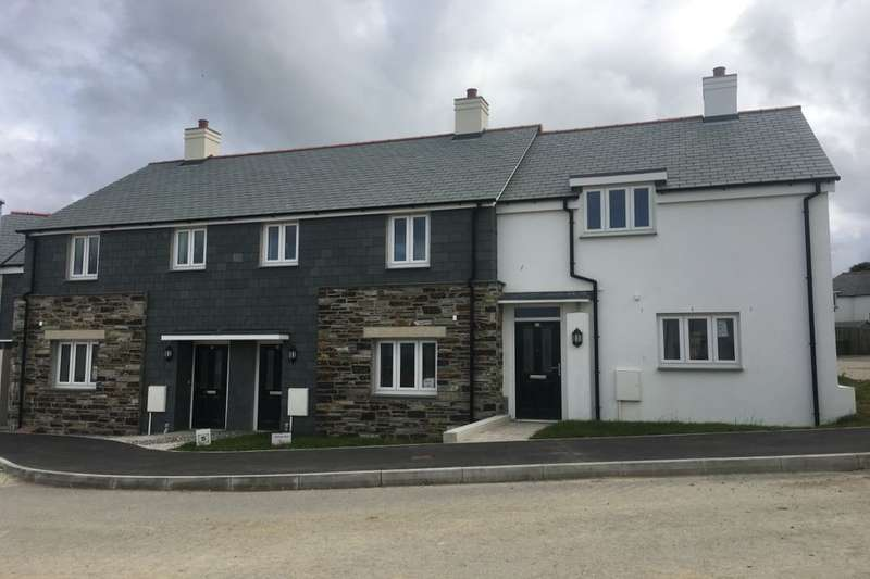 2 Bedrooms Property for sale in Trecerus Farm Polpennic Drive, Padstow, PL28