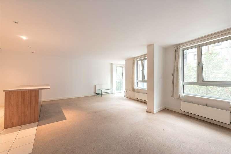 2 Bedrooms Flat for sale in Buckler Court, Eden Grove, London, N7