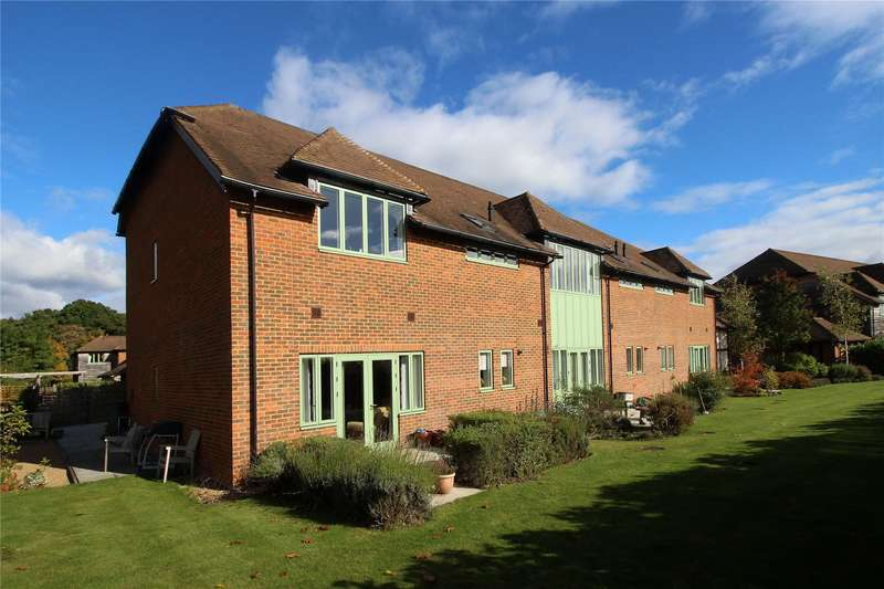 2 Bedrooms Retirement Property for sale in Woodlands House, Mayford Grange, 99 Westfield Road, Woking, GU22