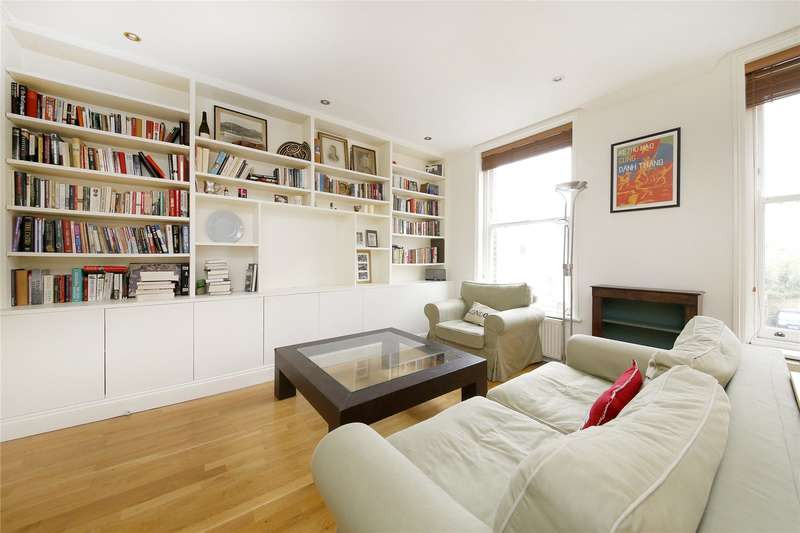1 Bedroom Apartment Flat for sale in Lansdowne Place, London