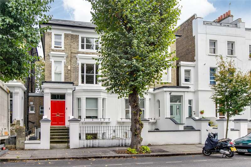 6 Bedrooms House for sale in Keith Grove, London, W12