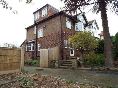 4 Bedrooms Detached House for sale in Guywood Lane, Romiley, Stockport, Cheshire