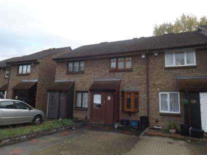 2 Bedrooms Terraced House for sale in Dagenham, London, United Kingdom