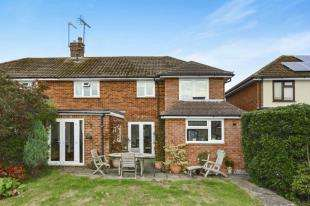 4 Bedrooms House for sale in Hunters Chase, South Godstone, Godstone, Surrey