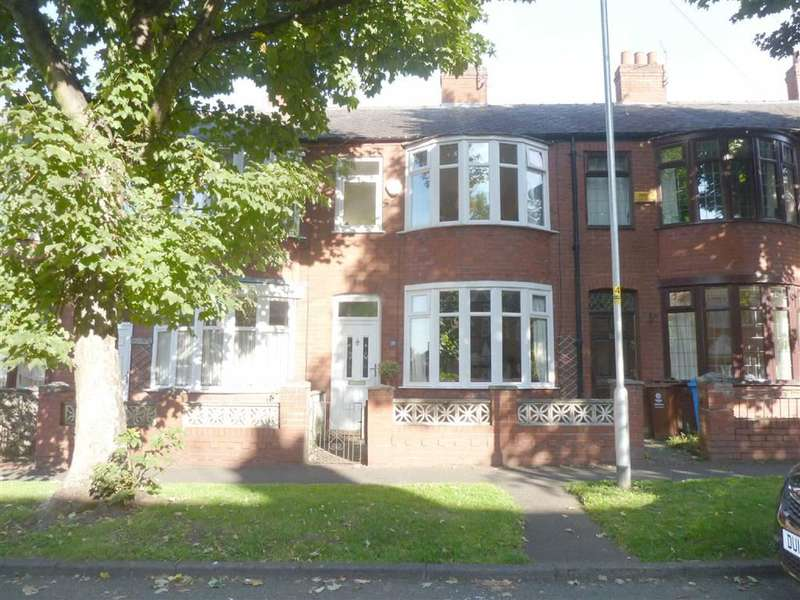 2 Bedrooms Property for sale in Montgomery Street, Hollinwood, Oldham, OL8